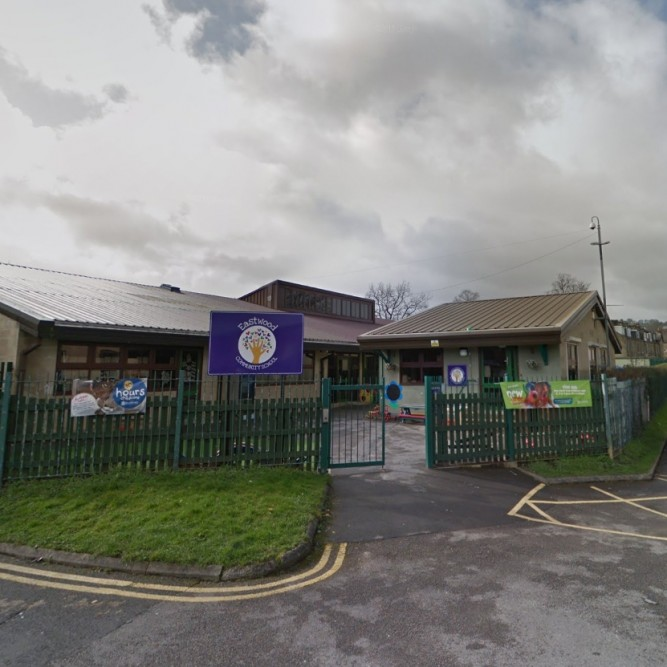 Eastwood Community Primary School